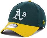 New Era Oakland Athletics MLB Team Classic 39THIRTY Cap