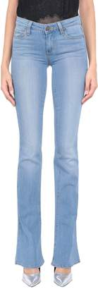Paige Denim pants - Item 42716948AM