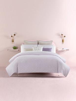 Kate Spade Breezy Blocks King Comforter Set