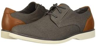Skechers Parton - Wilcon (Grey) Men's Shoes