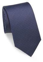 Eton Woven Silk Tie