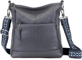 The Sak Lucia Leather Crossbody