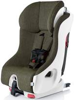 Clek Foonf Premium Convertible Car Seat Cadet (White Base)