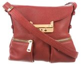 VBH Leather Shoulder Bag