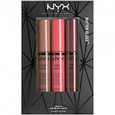Nyx Professional Makeup Butter Gloss Set 10 3 pack