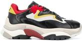 Ash Atomic low top sneakers