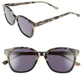 Komono Renee 52mm Sunglasses