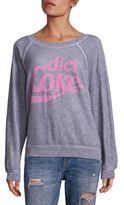 Wildfox Couture Diet Coke Sweatshirt