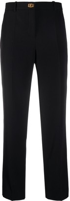 Givenchy Tailored Cropped Trousers