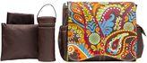Kalencom Jungle Paisley Diaper Bag Set