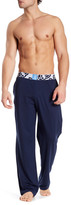 Psycho Bunny Lounge Luxe Pant
