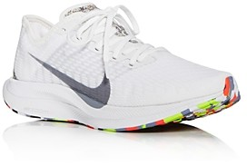 Nike Women's Zoom Pegasus Low-Top Sneakers