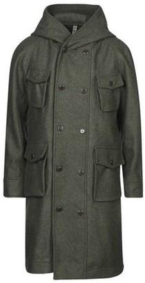 NOVEMB3R Coat