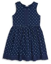 Splendid Little Girls Star Printed Dress