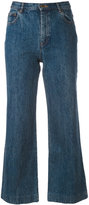 A.P.C. cropped jeans