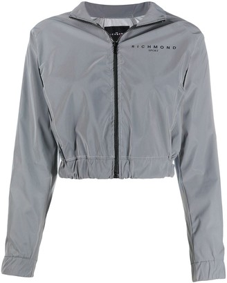 John Richmond K-way Kievsky jacket
