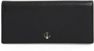 Kate Spade Polly Leather Bifold Wallet
