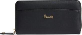Harrods St James Long Wallet