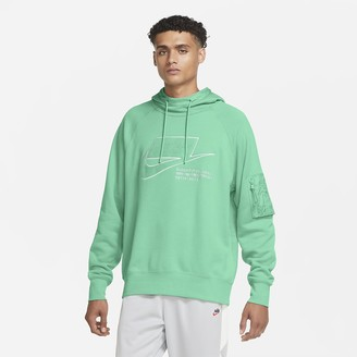 Nike Men's Pullover Hoodie Sportswear NSW