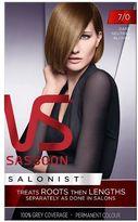 Vidal Sassoon Salonist Permanent Hair Colour 7/0 Dark Neutral Blonde