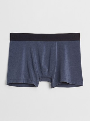 "Gap 3"" Breathe Boxer Brief Trunks"