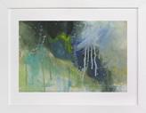 Minted Galaxy No. 4 Art Print