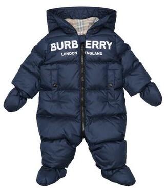 Burberry Snow Wear