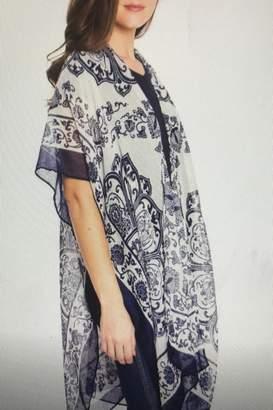 Paparazzi Cool Kimono