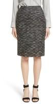 Lafayette 148 New York Women's Modern Slim Skirt