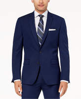 Ryan Seacrest Distinction Ryan Seacrest DistinctionTM Men's Ultimate Moves Modern-Fit Stretch Solid Suit Jacket, Created for Macy's