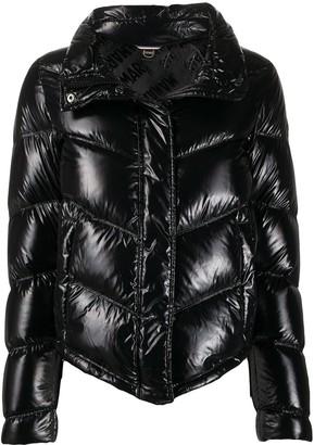 Colmar Puffer Jacket