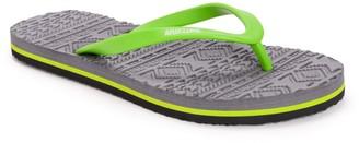 Muk Luks Peri Women's Flip Flop Sandals