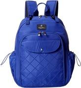 Baggallini Ready To Run Diaper Backpack Backpack Bags