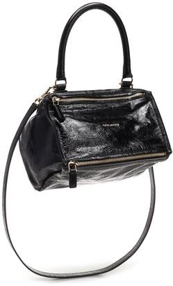 Givenchy Pandora Top-Handle Boxy Tote Bag