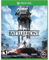 Electronic Arts Star Wars: Battlefront (Xbox One)