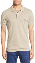 Rodd & Gunn 'The Gunn' Piqué Sports Fit Cotton Polo