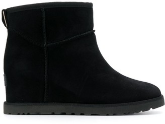 UGG Concealed Wedge Boots