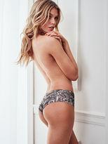 Sexy Smooth Raw Cut Cheeky Panty