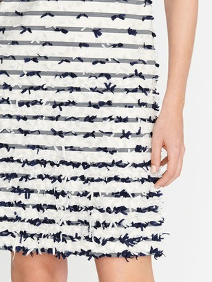 J.Mclaughlin Jane Dress in Stripe