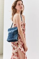 Urban Outfitters Linda Denim Crossbody Bag