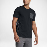 Nike Air Jordan 12 Pocket Men's T-Shirt