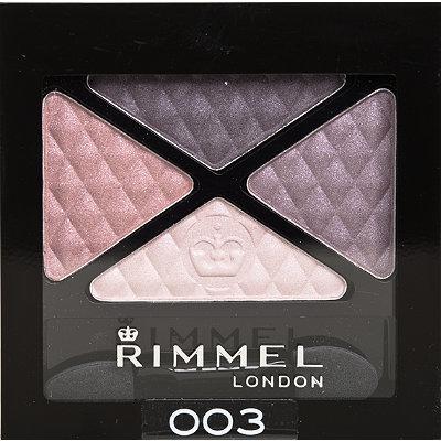 Rimmel Glam Eye Shadow Quad