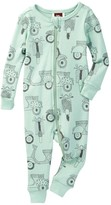 Tea Collection Scooter Pajamas (Baby Girls)