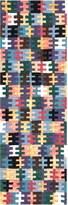 nuLoom Petrie Hand-Tufted Wool Runner