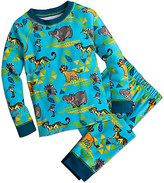 Disney Lion Guard PJ PALS for Boys