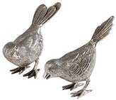 Ethan Allen Set of Two Song Birds