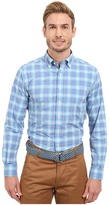 Vineyard Vines Blanchard Beach Plaid Performance Slim Murray Shirt