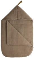 Numero 74 Baby sleeping bag - dark beige