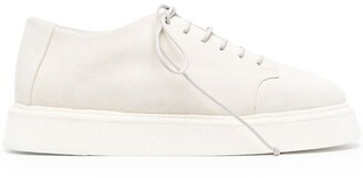 Marsèll Lace-Up Oxfords