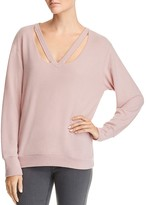 LnA Double Fallon Sweater - 100% Exclusive